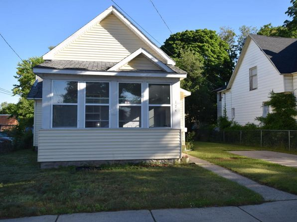 2 bed 1 bath Single Family at 174 McLaughlin Ave Muskegon, MI, 49442 is for sale at 31k - 1 of 11