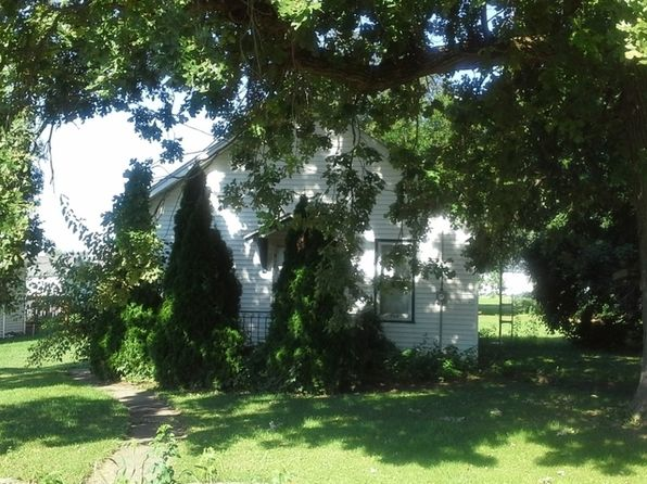 2 bed 1 bath Single Family at 408 N CENTER ST SEATONVILLE, IL, 61359 is for sale at 25k - google static map