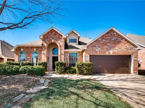 4 bed 3 bath Single Family at 5914 FIELDCREST LN SACHSE, TX, 75048 is for sale at 265k - 1 of 25