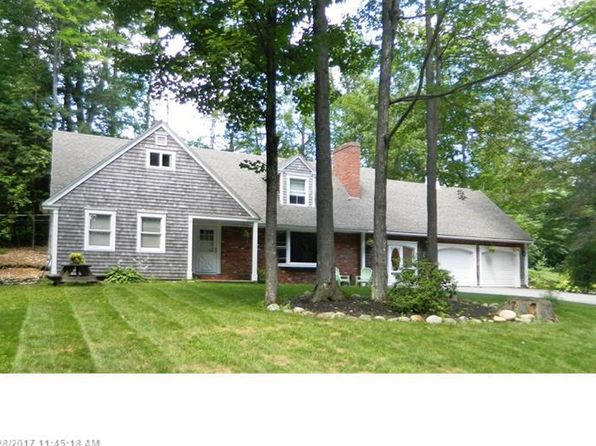 4 bed 2.5 bath Single Family at 13 Marginal Way Springvale, ME, 04083 is for sale at 260k - 1 of 35