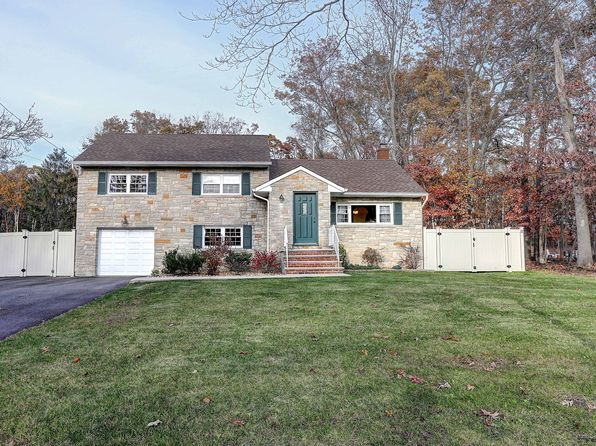 3 bed 2 bath Single Family at 527 Shark River Rd Wall Township, NJ, 07727 is for sale at 425k - 1 of 35