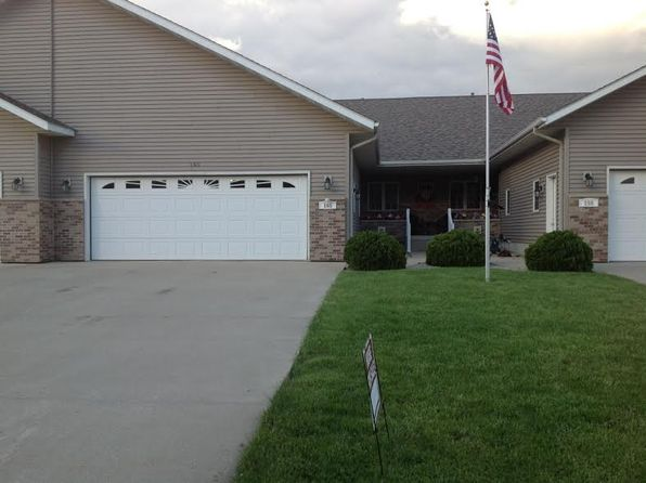 3 bed 3 bath Townhouse at 165 Country Club Dr Garner, IA, 50438 is for sale at 188k - 1 of 22