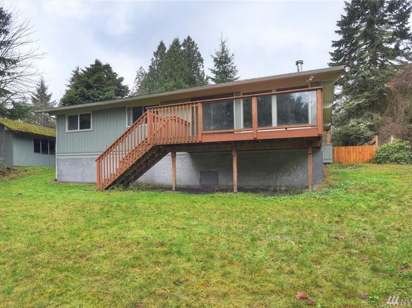 3 bed 1 bath Single Family at 27442 State Highway 104 NE Kingston, WA, 98346 is for sale at 270k - 1 of 11