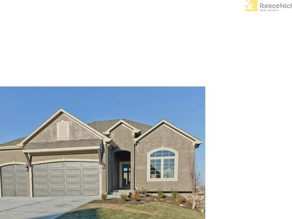 4 bed 3 bath Single Family at 6919 Kenton St Shawnee, KS, 66226 is for sale at 430k - 1 of 8