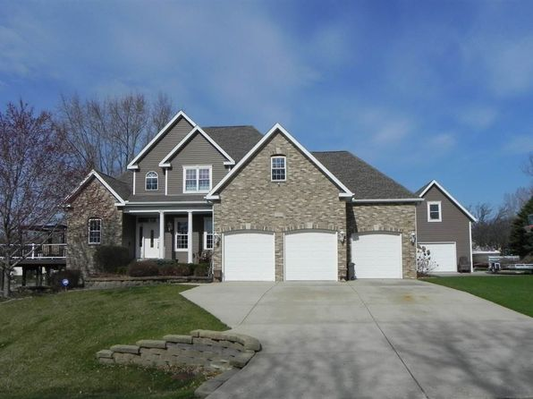 4 bed 4 bath Single Family at 235 Forestcliff Ct Davis, IL, 61019 is for sale at 275k - 1 of 25
