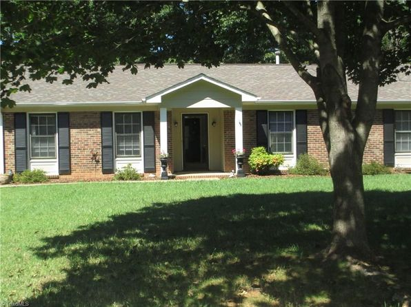 3 bed 2 bath Single Family at 5405 Ropley Dr Greensboro, NC, 27455 is for sale at 160k - 1 of 30