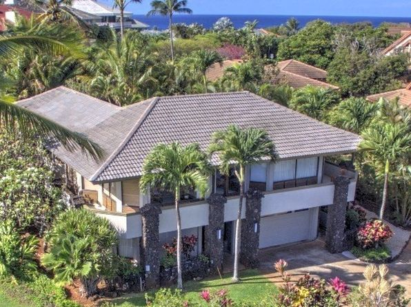 4 bed 4 bath Single Family at 1516 Pee Rd Koloa, HI, 96756 is for sale at 1.78m - 1 of 25