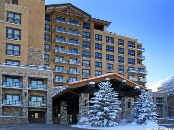 2 bed 2 bath Condo at 2300 Deer Vly Park City, UT, 84060 is for sale at 1.80m - 1 of 14