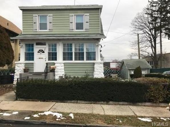 3 bed 3 bath Single Family at 443 Nuber Ave Mount Vernon, NY, 10553 is for sale at 325k - 1 of 11