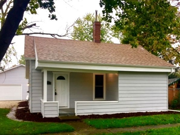 3 bed 2 bath Single Family at 115 N Hugh St Plano, IL, 60545 is for sale at 160k - 1 of 27