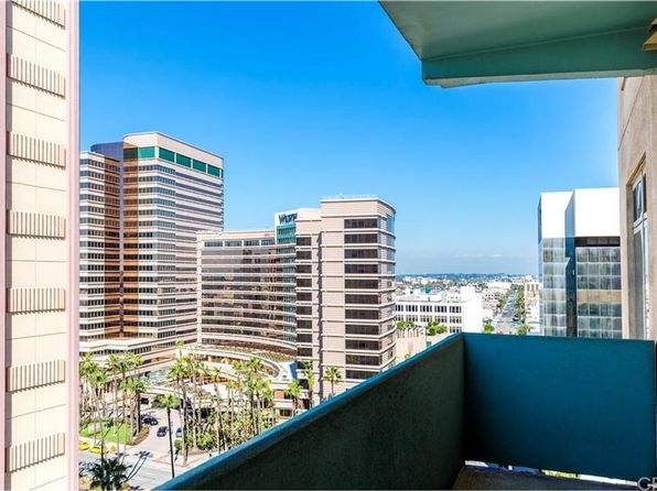 1 bed 1 bath Single Family at 488 E Ocean Blvd Long Beach, CA, 90802 is for sale at 350k - 1 of 36