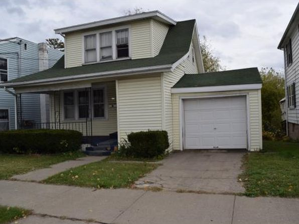2 bed 1 bath Single Family at 97 Sergeant St Johnson City, NY, 13790 is for sale at 13k - 1 of 26