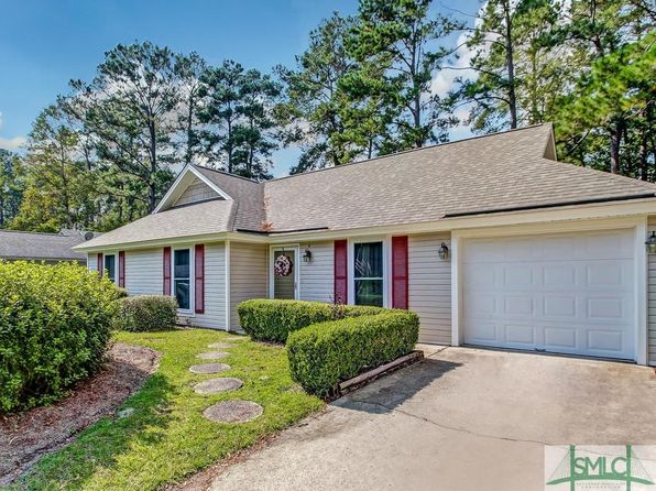 3 bed 2 bath Single Family at 4 Goldfinch Ct W Savannah, GA, 31419 is for sale at 149k - 1 of 28