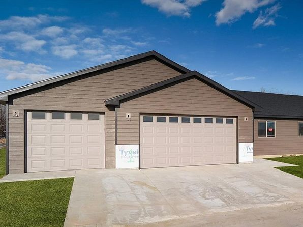 3 bed 2 bath Townhouse at 3 Twin Pines Loop Billings, MT, 59106 is for sale at 270k - google static map