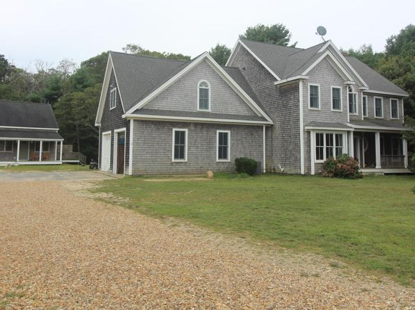 6 bed 5 bath Multi Family at 43 Cow Path Path Tisbury, MA, 02568 is for sale at 1.25m - 1 of 36