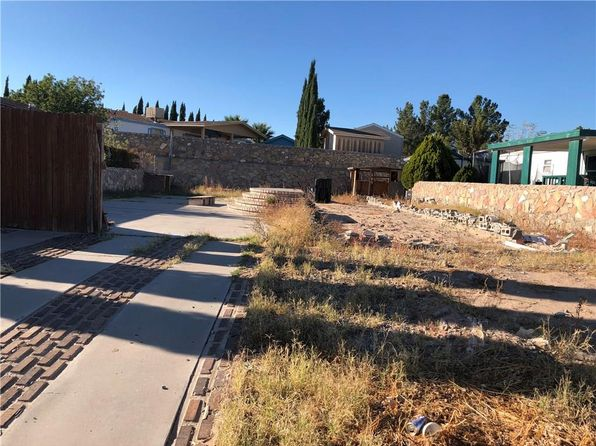null bed null bath Vacant Land at 1259 TIO DINK CIR EL PASO, TX, 79907 is for sale at 25k - 1 of 8