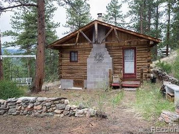 1 bed 1 bath Single Family at 990 Co Road 837 Bailey, CO, 80421 is for sale at 265k - 1 of 24