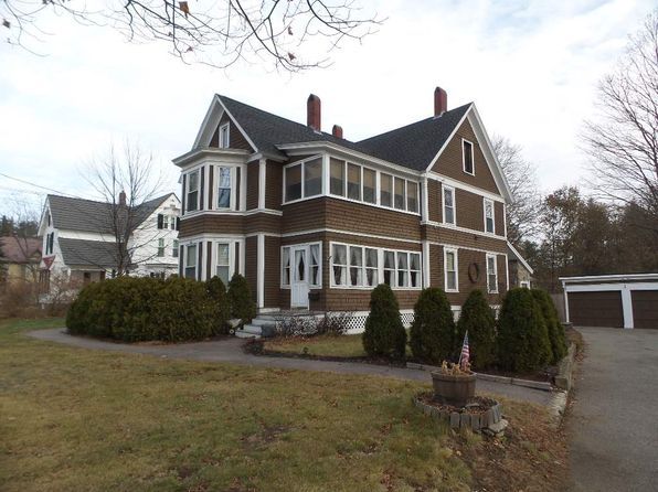 4 bed null bath Multi Family at 363 N Main St Franklin, NH, 03235 is for sale at 190k - 1 of 25