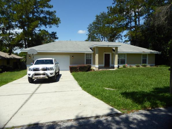 3 bed 2 bath Single Family at 22 Teak Ln Ocala, FL, 34472 is for sale at 125k - 1 of 14