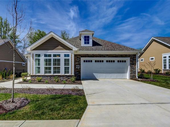 2 bed 2 bath Townhouse at 10 Carnoustie Trl Greensboro, NC, 27407 is for sale at 315k - 1 of 30