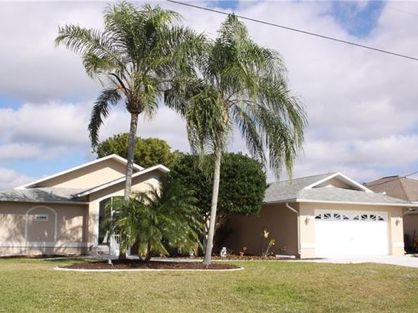 3 bed 2 bath Single Family at 2609 SW 38TH ST CAPE CORAL, FL, 33914 is for sale at 320k - 1 of 16