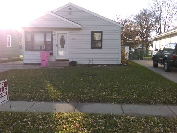3 bed 1 bath Single Family at 2613 Isabella St Sioux City, IA, 51103 is for sale at 105k - 1 of 22