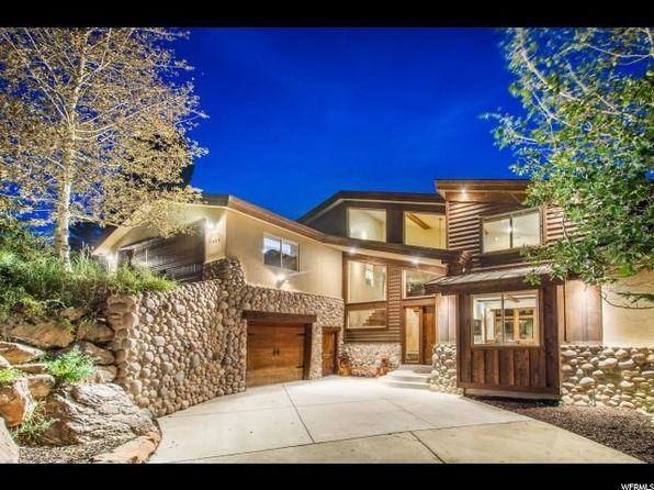 7 bed 6 bath Single Family at 7430 Buckboard Dr Park City, UT, 84098 is for sale at 1.38m - 1 of 53