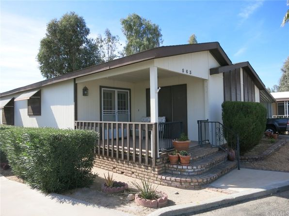 2 bed 2 bath Mobile / Manufactured at 563 Beach Dr Needles, CA, 92363 is for sale at 85k - 1 of 22