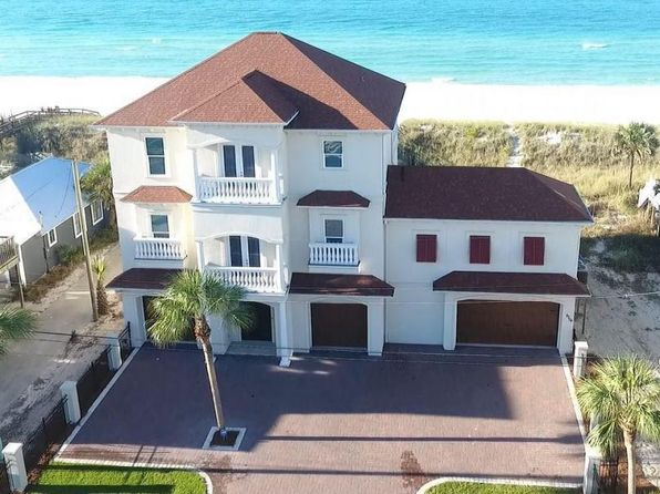 5 bed 4 bath Single Family at 9704 Beach Blvd Panama City Beach, FL, 32408 is for sale at 3.97m - 1 of 63