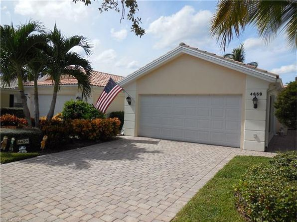 2 bed 2 bath Single Family at 4659 Ossabaw Way Naples, FL, 34119 is for sale at 340k - 1 of 25