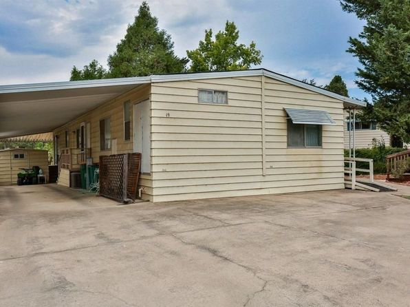 2 bed 2 bath Mobile / Manufactured at 4280 Patterson Dr Diamond Springs, CA, 95619 is for sale at 150k - 1 of 12