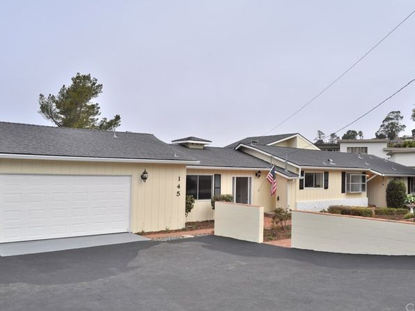 4 bed 3 bath Single Family at 145 Dana Way Morro Bay, CA, 93442 is for sale at 829k - 1 of 25