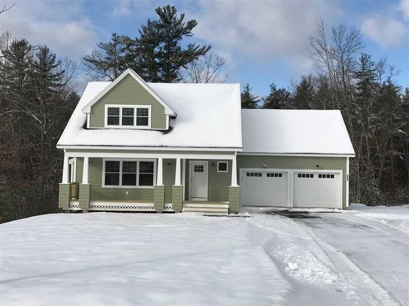 3 bed 3 bath Single Family at 203 Breezy Way (The Village Place) Way Barrington, NH, 03825 is for sale at 406k - 1 of 26