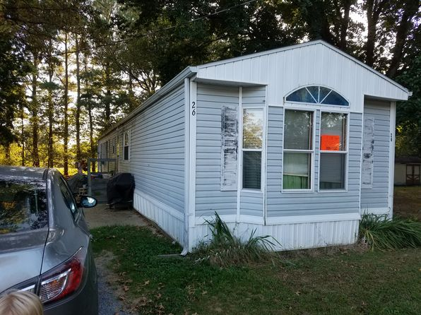 2 bed 2 bath Mobile / Manufactured at 26 Whispering Ln Magnolia, DE, 19962 is for sale at 15k - 1 of 11