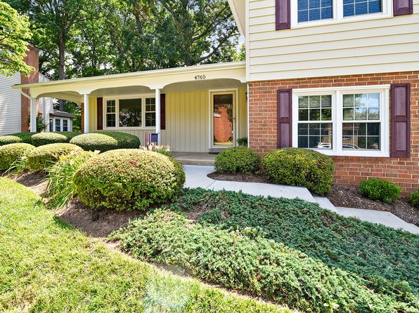 4 bed 3 bath Single Family at 4765 Farndon Ct Fairfax, VA, 22032 is for sale at 619k - 1 of 53