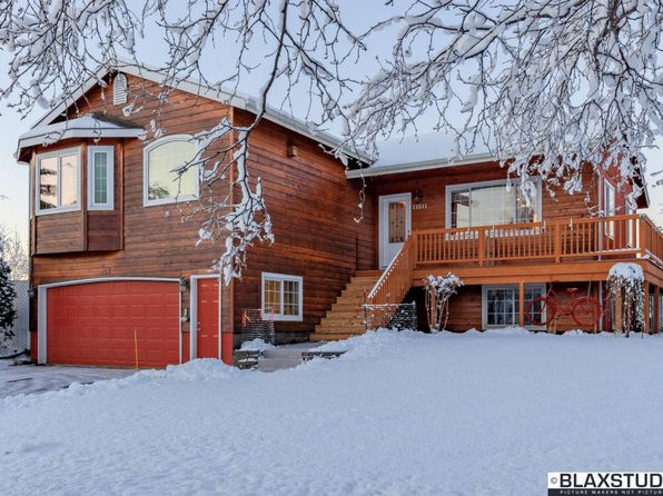 5 bed 3 bath Single Family at 11511 E Crimsonview Dr Palmer, AK, 99645 is for sale at 350k - 1 of 57