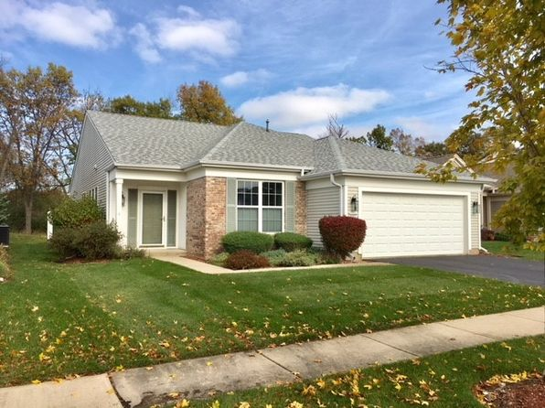 2 bed 2 bath Single Family at 14160 Lavender St Huntley, IL, 60142 is for sale at 319k - 1 of 20
