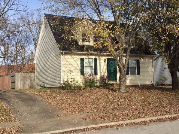 3 bed 2 bath Single Family at 245 Keelridge Dr Georgetown, KY, 40324 is for sale at 125k - 1 of 5