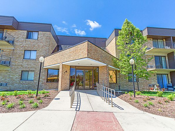 2 bed 1 bath Condo at 5550 Astor Ln Rolling Meadows, IL, 60008 is for sale at 93k - 1 of 14