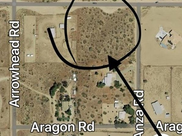 null bed null bath Vacant Land at 0 De Anza Rd Victorville, CA, 92392 is for sale at 35k - google static map