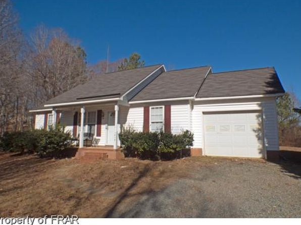 3 bed 2 bath Single Family at 1616 Mattie Rd Sanford, NC, 27332 is for sale at 100k - 1 of 15