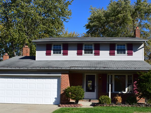 4 bed 3 bath Single Family at 1941 Wilshire St Westland, MI, 48186 is for sale at 180k - 1 of 30