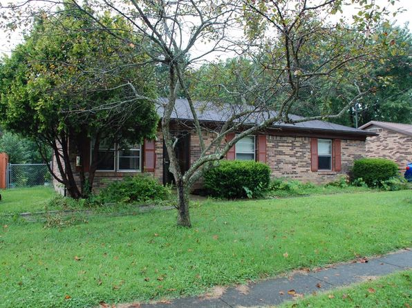 3 bed 1 bath Single Family at 656 Cottonwood Dr Richmond, KY, 40475 is for sale at 86k - 1 of 8