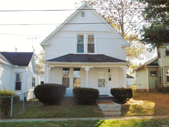 2 bed 1 bath Single Family at 137 Fayette St Xenia, OH, 45385 is for sale at 50k - 1 of 12