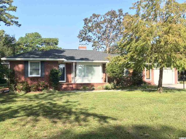 3 bed 2 bath Single Family at 2422 S Bay St Georgetown, SC, 29440 is for sale at 188k - 1 of 16