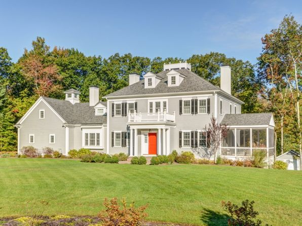 4 bed 3 bath Single Family at 26 Mill Pond Rd Bolton, MA, 01740 is for sale at 824k - 1 of 30