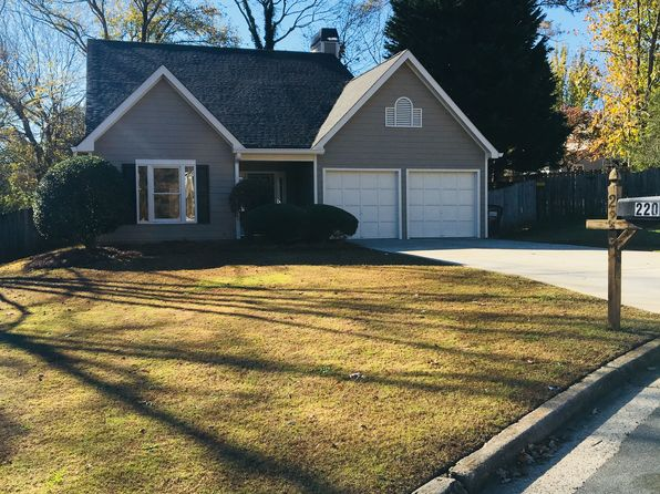 3 bed 3 bath Single Family at 220 Scotch Pine Ct Alpharetta, GA, 30022 is for sale at 275k - 1 of 12