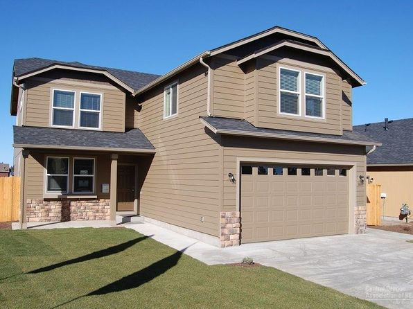 4 bed 3 bath Single Family at 2750-LOT 161 46th Ct Redmond, OR, 97756 is for sale at 368k - 1 of 10