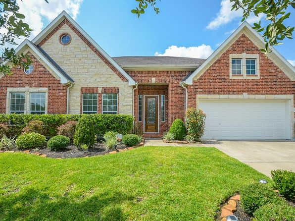 4 bed 3 bath Single Family at 21035 Cordell Landing Dr Richmond, TX, 77407 is for sale at 295k - 1 of 31
