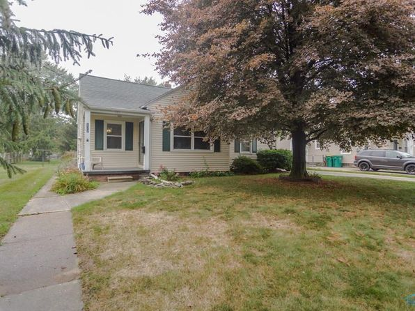 3 bed 1 bath Single Family at 127 Helen Dr Rossford, OH, 43460 is for sale at 105k - 1 of 27